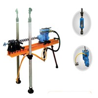 Best Price Pneumatic Frame Column Drill Rig for Sale