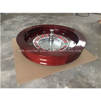 Casino Roulette Wheels