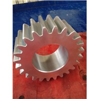 Small Pinion, High Precision Customized Transmission Gear Spur Gear for Various Machinery