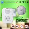 Electronic Pest Repeller, ABS Mouse Repeller