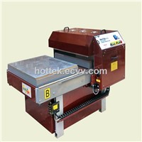 Sublimation Transfer Press (Flate Bed & Roller Type)