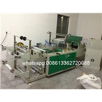 High Speed Side Sealing BOPP / OPP Plastic Bag Making Machine