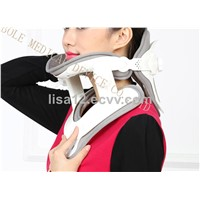 New Home Medical Inflatable Cervical Traction, Cervical Vertebra Tractor
