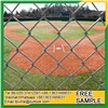 Chain Link Fence Diamond Fence Wire Mesh Fence