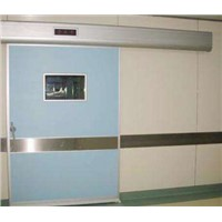 Automatic Sliding Hermetic Door for Hospital & Clean Room