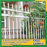 Williamsport Wrought Iron Fence Used Philadelphiasuburbs Ornaments Picket Fence