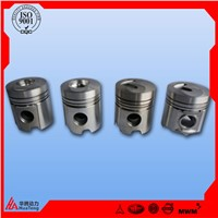 Supplier for Piston Assy & Liner