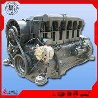 Deutz Promotion F6L913 Engine Set