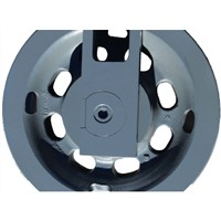 High Quality Idler/Guide Gear/ Guide Wheel for XCMG