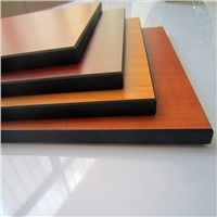 Waterproof High Pressure Laminate Panel