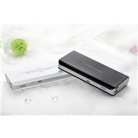 High Capacity Factory Direct Dual USB Universal Charger Power Bank 50000