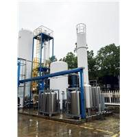 High Purity Gas Plant