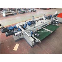 Hot Sale Cheap Factory Price Linyi Famous Brand 8 Feet Heavy Duty CNC Spindleless Peeling Machine for Plywood