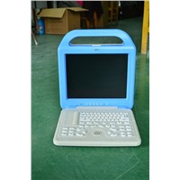 Veterinary Ultrasound Scanner ATNL/51353A LCD VET