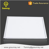 Modern Wide Angle Multi Color Square Ceiling LED Light 48w 600x600 Flush Mount Recessed LED Ceiling Light