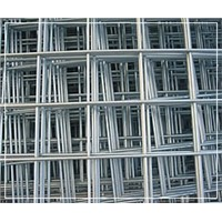 Stainless Steel Welded Wire Panel