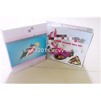 Gift Box, Color Box, Normal Color Box, Offset Color Box, Paper Packaging Box, Color Box Printing