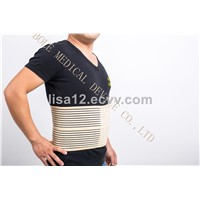 Wide Elastic Knit Belly Band Orthopedic Body Shape / Breathable Postpartum