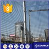 Professional Manufacture for Security Galvanized Welded Fence