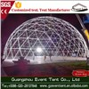 Luxury Transparent Geodesic Dome Marquee Tent for Sale