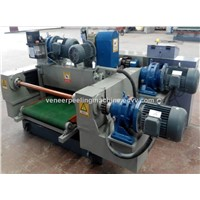 Hot Sale Factory Price Linyi Famous Brand 2 Feet CNC Spindleless Peeling Machine for Plywood Prodcution