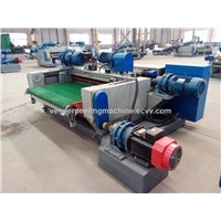 Hot Sale Factory Price Linyi Famous Brand 4 Feet CNC Spindleless Veneer Peeling Machine for Plywood Production