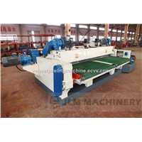 Hot Sale Factory Price Linyi Famous Brand 8 Feet CNC Automatic Spindleless Peeling Machine for Plywood Veneer Production
