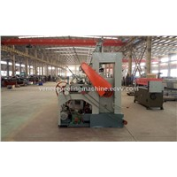 Hot Sale Factory Price Linyi Famous Brand 8 Feet CNC Automatic Spindle Peeling Machine for Plywood Face Veneer
