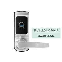 Hotel Key Card RFID Card Door Lock Card for Access Control