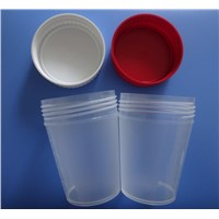 Specimen Container Mould (Sampling Cup Mold)
