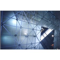Trade Show Fair Booth Stands Ceiling Grids System Transformable Design For Commercial Exhibition Showbooth