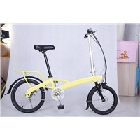 Customized Electric Folding Bike Folding Ebikes OEM