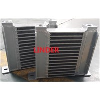 Oil Cooler for Hydraulic Station/Pump