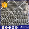 Galvanized Chain Link Fence with High Quality