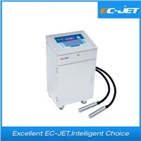 Marking Machine Continuous Inkjet Printer for Medicine Box Coding