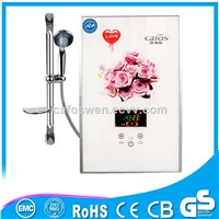 Electric Tankless Chinese Water Heaters