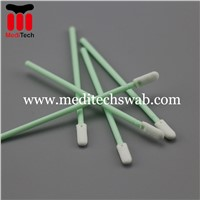 Factory Manufacturer 100% Polypropylene Handle Foam Cleaning Swabs