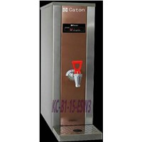 Stainless Steel Commercial Hot Water Dispenser