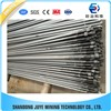 Q335 Thread Rolling Bar Bolt 16mm Thread Bar Bolt Construction Rebar Bolt