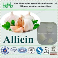 Garlic Extract Powder with Allicin 10%