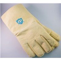 500 Degree Heat Resistant Gloves CE Product Safety Provider