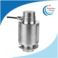 Interchangeable HBM C16 China Manufacter 25t 30t Alloy Steel Canister Compression Load Cell