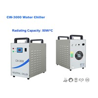 CW3000 Chiller
