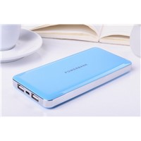Recharger Real Capacity 12000mah Double USB Laptop Power Bank 20v