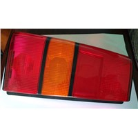 Car Light Mold Plastic Molding