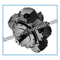 Factory Offered Intermot NHM Series Hydraulic Motor (NHM1, NHM2, NHM3, NHM6, NHM8, NHM11, NHM16, NHM31, NHM70)