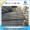 High Strength 18mm Q335 Full Thread Bar Bolt Mine Supporting Rock Bolt