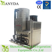 Customized Explosion-Proof Air Cooled Water Chiller Heat Pump Water Heater