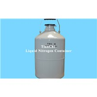 TianChi 30L Storage Liquid Nitrogen Container Manufacturer In KN