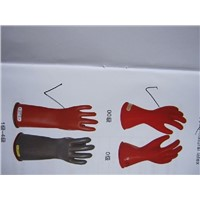 Latex Gloves for Live-Work